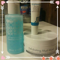 Bliss fabulous foaming face wash, 6.7 oz uploaded by Margaret G.