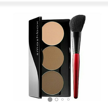 Smashbox Step By Step Contour Kit uploaded by Yossra b.