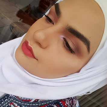 Photo uploaded to #InfluensterAwards by Abeer F.