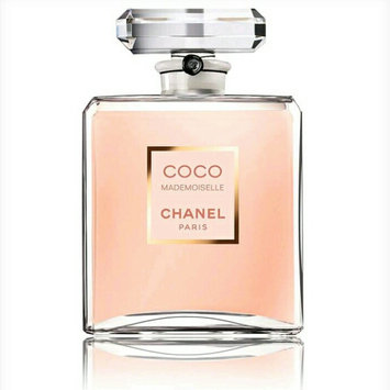Chanel Coco Mademoiselle Parfum uploaded by sab r.