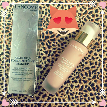 Photo uploaded to #InfluensterAwards by manel d.