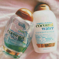 OGX® Coconut Water Conditioner uploaded by koukou s.