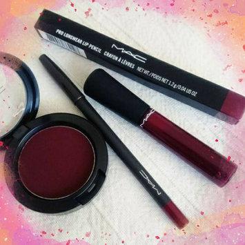 MAC Cosmetics Lip Pencil uploaded by Nisha T.