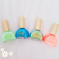 L.A. Colors Color Craze Extreme Shine Gel Polish uploaded by Karla G.