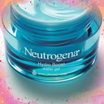 Neutrogena® Hydro Boost Water Gel uploaded by Nisha T.