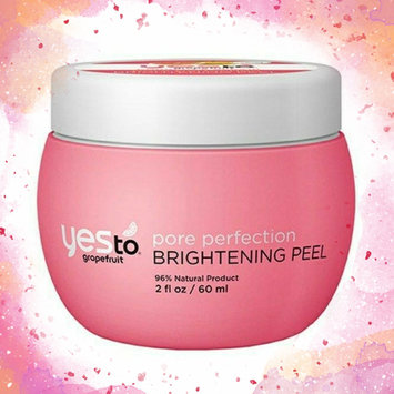 Yes to Grapefruit Pore Perfection Brightening Peel uploaded by Nisha T.