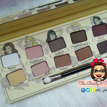 The Balm Nude'tude Palette uploaded by Yasmina M.