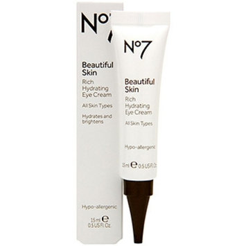 Boots No7 Protect & Perfect Eye Cream uploaded by Tasneem h.