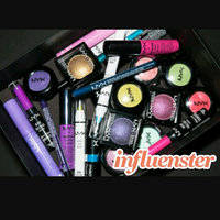 NYX Color Mascara uploaded by Anariam R.