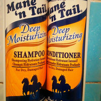 Mane 'n Tail Deep Moisturizing Shampoo uploaded by Radwa S.