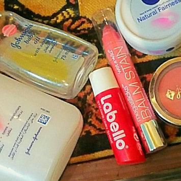 Labello Strawberry Lip Balm uploaded by Radwa S.