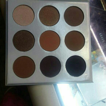 Kylie Cosmetics The Bronze Palette Kyshadow uploaded by hafssa A.