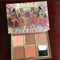 Benefit Cosmetics Cheekathon Blush & Bronzer Palette uploaded by jennifer b.