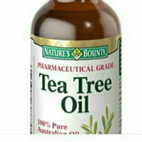 Nature's Bounty Tea Tree Oil uploaded by coralia r.