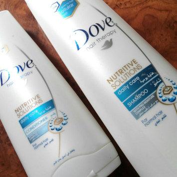 Dove Daily Moisture Therapy Shampoo uploaded by Salma Z.