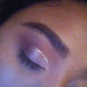NYX Face and Body Glitter uploaded by Dulce D.