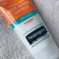 Neutrogena Rapid Clear Stubborn Acne Daily Leave-on Mask uploaded by Boussaci s.