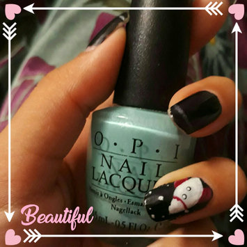 OPI Nail Lacquer uploaded by Leslie M.