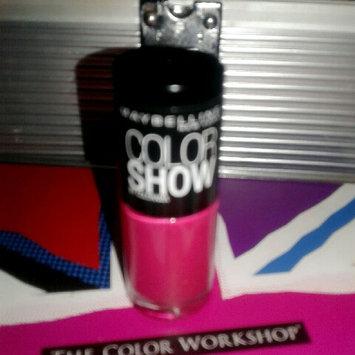 Maybelline Color Show® Nail Polish uploaded by Em N.