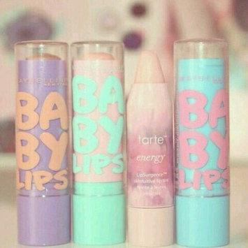 Maybelline Baby Lips® Moisturizing Lip Balm uploaded by isslam k.