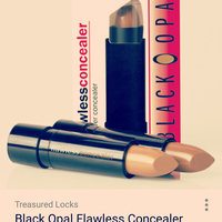 Black Opal Flawless All-Over Concealer uploaded by keli s.