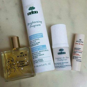 NUXE Huile Prodigieuse® Multi-Purpose Dry Oil uploaded by Ben Amor Z.
