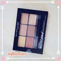 Maybelline Facestudio® Master Camo™ Color Correcting Kit uploaded by Kath B.