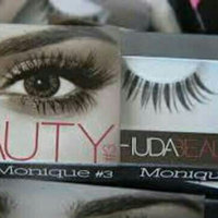 Huda Beauty Classic False Lashes Giselle 1 uploaded by Asmâa Ķ.
