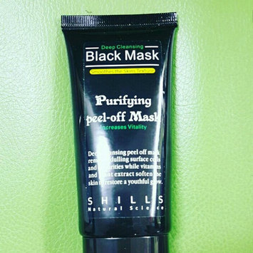 Shills - Acne Purifying Peel-Off Black Mask 50ml uploaded by Deniz B.