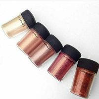 MAC Cosmetics MAC pro REFLECTS TRANSPARENT TEAL Glitter 4.5g/0.15 oz uploaded by Jhasmin P.