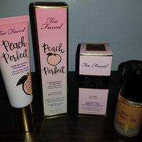 Too Faced Peach Perfect Comfort Matte Foundation uploaded by Michelle B.