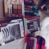 L.A. Colors 5 Color Metallic Eyeshadow, Tease, .26 oz uploaded by erika o.