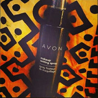 Avon Makeup Setting Spray uploaded by fifi j.