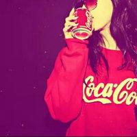 Coca-Cola® Classic uploaded by Zeynep B.