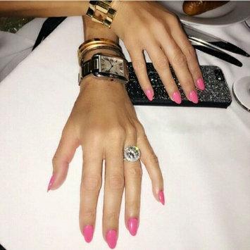 Kiko Milano Nail Lacquer uploaded by Zeynep B.