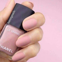 Chanel Le Vernis Nail Colour uploaded by Asmâa Ķ.
