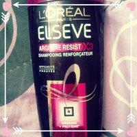 L'Oréal Paris Elseve Arginine Resist X3 / Elvive Triple Resist X3 Shampoo uploaded by ines l.