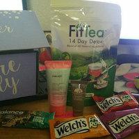 Fit Tea 14 Day Detox uploaded by Alishia M.