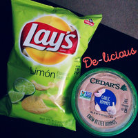 Cedar's Hommus Zesty Lemon uploaded by Helen A.