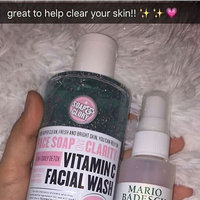 Soap and Glory Face Soap and Clarity 3in1 Daily Detox Vitamin C Facial Wash 11.8 oz uploaded by asucena o.