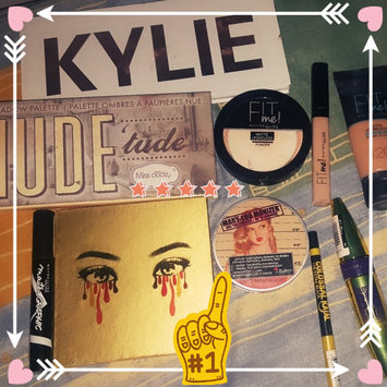 Maybelline New York uploaded by walaa J.