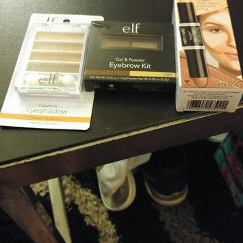 e.l.f. Eyebrow Kit uploaded by One Broke M.