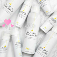 Drybar Double Standard Cleansing + Conditioner Foam uploaded by Nisha T.