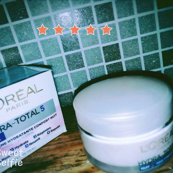 L'Oréal Dermo-Expertise Continuous Moisture Cream uploaded by Maïsa K.