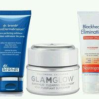 Neutrogena® Blackhead Eliminating Cleanser Mask uploaded by isslam k.