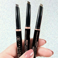 Anastasia Beverly Hills #20 Dual Ended Brow & Eyeliner Brush uploaded by isslam k.