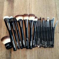 NYX Pro Kabuki Brush uploaded by isslam k.