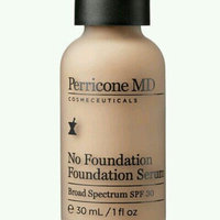 Perricone MD No Makeup Foundation Serum uploaded by isslam k.