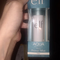 e.l.f. Makeup Setters And Primers Light Clear 1.01 floz uploaded by Carol C.
