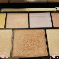 NYX Strobe of Genius Illuminating Palette uploaded by Domynoe L.